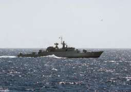 Russia, Iran Discuss Holding Joint Naval Exercises - Iranian Embassy