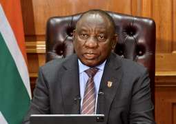 Ramaphosa Decries Attempts to Pit African, Indian Residents Against Each Other in Riots