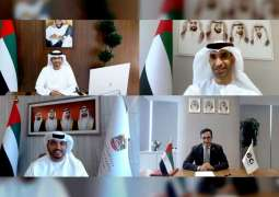 Agreement signed to boost global competitiveness of UAE's industrial sector
