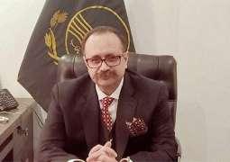 Sardar Tanvir Ilyas in hot waters due to alleged  vulgar chat on WhatsApp