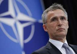 NATO Chief Calls Security Situation in Afghanistan 'Challenging,' Promises Further Support