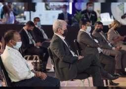 """دبي تستضيف معرض """"الخمسة الكبار"""" سبتمبر المقبل"""