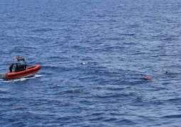 US Repatriates 27 Cubans From 2 Interdictions Off Florida Coast - Coast Guard