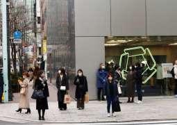 طوكيو تسجل 2848 إصابة كورونا بعد 4 أيام من افتتاح الأولمبياد
