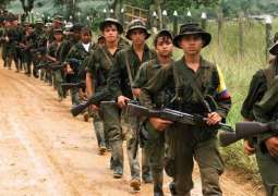 Colombian Military Sends Units to Ituango, Abandoned by Residents Due to Rebel Activity