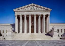 Americans' Approval of US Supreme Court Dips Below 50% - Poll