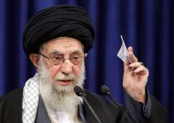 Iranian Supreme Leader Accuses US of Breaking Promise to Remove Sanctions