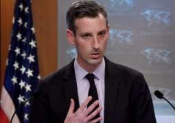 US Officials to Head to Brussels Thursday to Brief NATO on Talks With Russia - State Dept