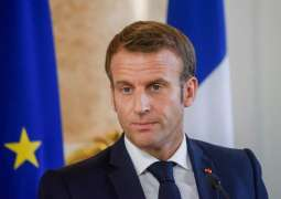 Macron Files Complaint Against Creator of Photomontage Depicting French Leader as Hitler