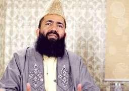 Maulana Khabeer expresses concerns regarding control of Bashahi Masjid