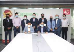 Careem to connect its merchants and employees through Jazz's communications solutions *