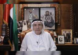 UAE secured reputation as model for economic security, attractiveness to business: Zaki Nusseibeh