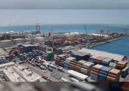 Sharjah Customs foils attempt to smuggle huge haul of drugs