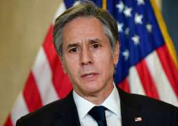 US Remains Prepared to Return to Vienna to Continue JCPOA Negotiations - Blinken