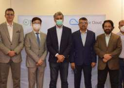 PTCL signs strategic contract with Whale Cloud Technology