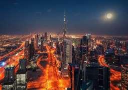976 مليون درهم تصرفات عقارات دبي اليوم