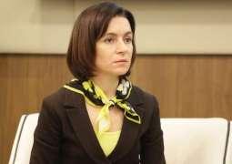 Sandu Nominates ex-Finance Minister Gavrilitsa as Candidate for Prime Minister