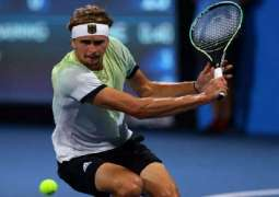 Germany's Zverev Defeats Djokovic in Tennis Semifinal at Olympics