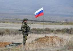 Belarus Not Requesting Russian Troops Deployment - Kremlin