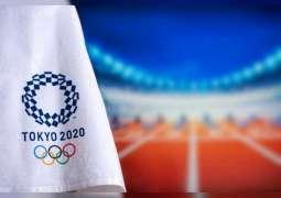 غدا .. النوبي يختتم مشاركة الإمارات في أولمبياد طوكيو بسباق 100 متر عدو