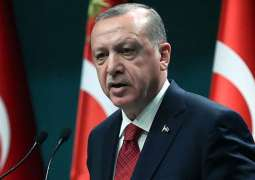 Erdogan Warns of New Restrictions After Eid al-Adha Celebrations Caused COVID-19 Spike