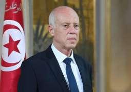 Tunisian President Saied's Power Grab Puts Arab Spring's Success Story at Risk