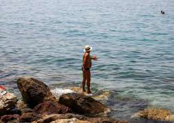 Extreme Heat Wave Hitting Greece - National Meteorological Service