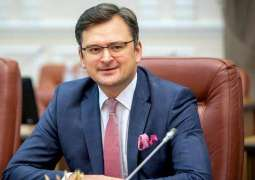 Goal to Join NATO Included in Kiev's NSDC-Approved Foreign Policy Strategy - Kuleba
