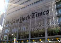 New York Times Postpones Staff Return to Offices for Indefinite Time Due to Delta Variant