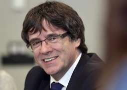 EU Court Upholds Decision to Deprive Puigdemont of Parliamentary Immunity