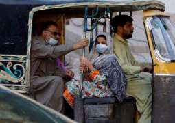 COVID-19 claims 65 more lives in Pakistan during last 24 hours