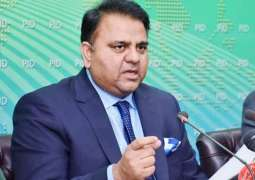 Centre closely watching Sindh decision's of lockdown: Fawad