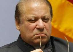 Nawaz Sharif mulls legal options for his return to Pakistan: Sources