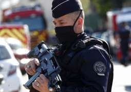 Police Say Officer Stabbed in Paris Suburb When Trying to Detain Offender