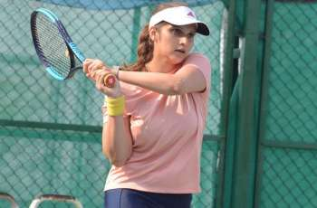 Sania Mirza says she never dreamt of playing fourth Olympic games