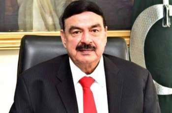 No evidence of abduction in Afghan envoy's case: Rasheed