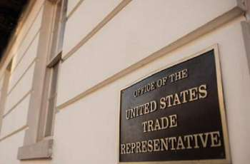 US Trade Chief Discusses Fisheries, Large Aircraft With Spanish Counterpart - Statement
