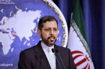 Iranian Foreign Ministry Condemns Baghdad Market Bombing Attack