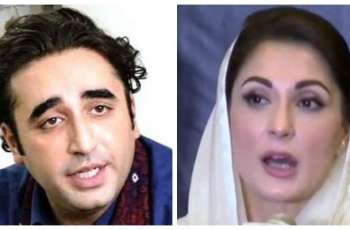 PML-N, PPP allege rigging, reject AJK election results