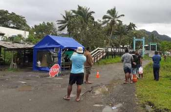 Fiji Police to Increase Presence in Cities Due to Potential Riots Over Land Law Changes