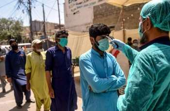 Covid-19 claims 39 more deaths in Pakistan during last 24 hours