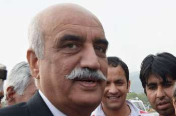 Khrusheed Shah's bail petition rejected again