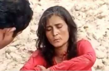 Twitter reacts as rape victim woman, son died in Rawalpindi