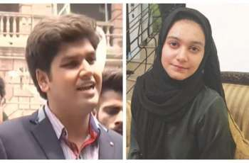 Khadija Siddiqui case: Shah Hussain early release from jail storms into social media