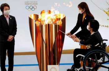 Japanese Prime Minister Rules Out Canceling Olympics Despite Surge in COVID-19 Cases
