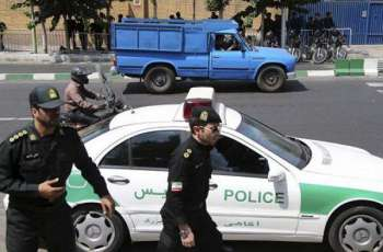 Iran Dismantles Mossad Agents at Western Border - Intelligence Director