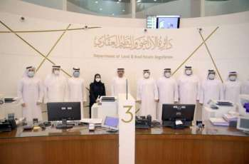 عبدالعزيز النعيمي: القيادة تضع سعادة المواطنين والمقيمين على رأس أولوياتها