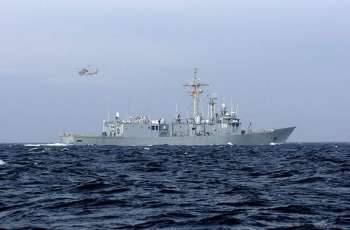 Polish Navy to Receive Three Miecznik Frigates - State Media