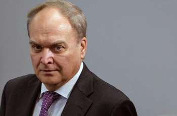 US, Russia Must Solve Significant Problems or Risk Moving Toward Greater Crisis - Antonov