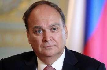 Russian Ambassador Says His 'Dream' to Restore Direct Flights Between Alaska, Chukotka